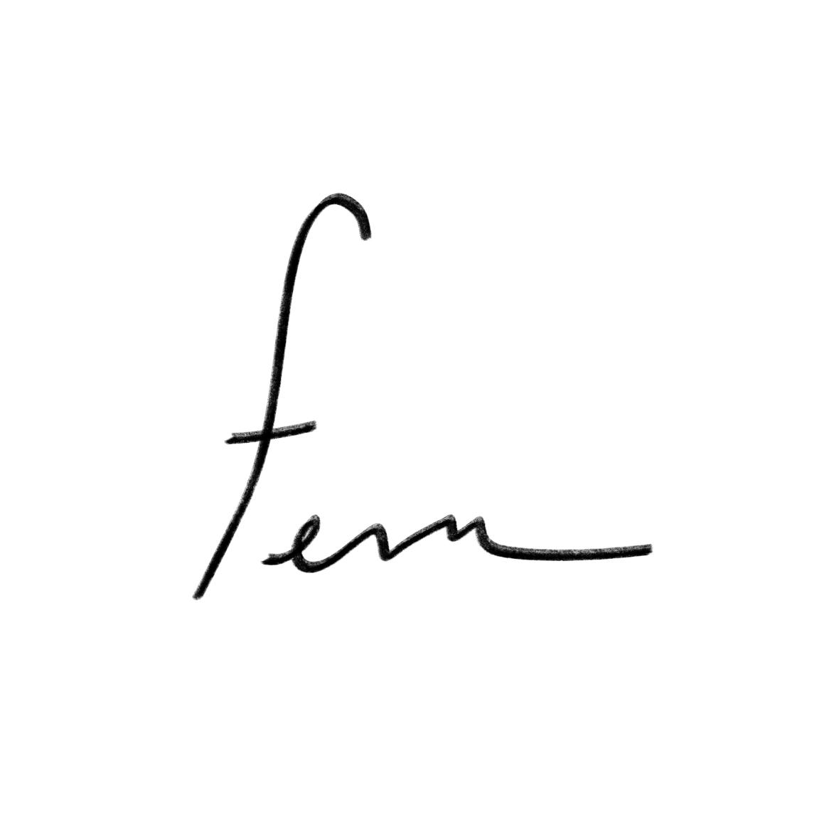 Fern - album art